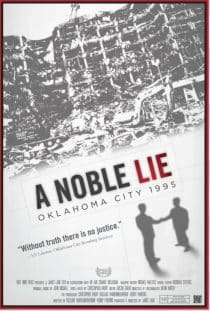 Noble Lie DVD