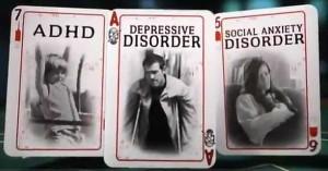 PsychiatryCards